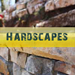 Nashville Hardscapes Walkways Retaining Walls Patios made of  Stone Pavers and Concrete.