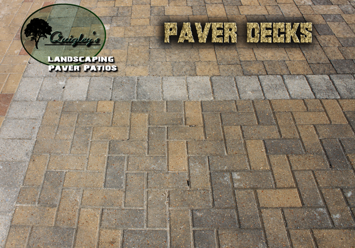 Nashville-Paver-Deck-Patterns, available in Franklin, Brentwood, Spring Hill, and Nolensville TN.