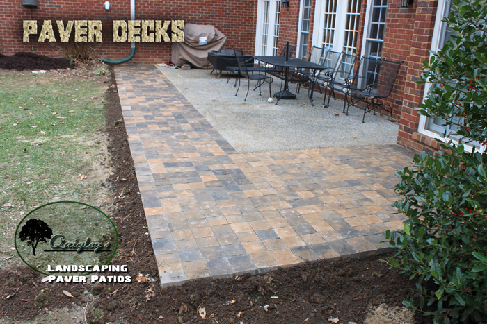 Paver-Deck-Additions-Nashville-TN, available in Franklin, Brentwood, Spring Hill, and Nolensville TN.