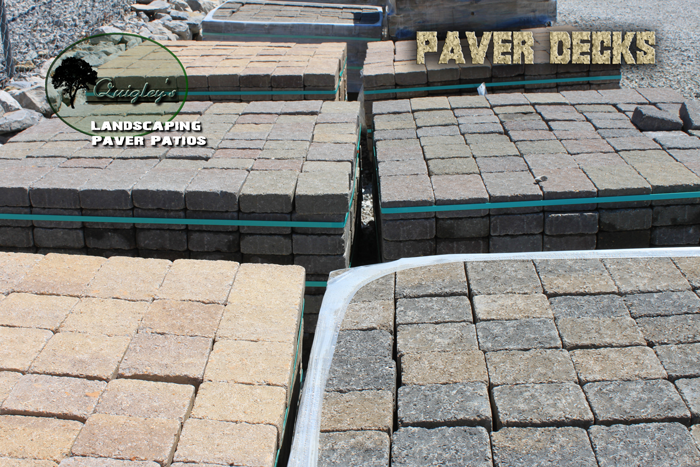 Pavers-for-paver-decks, available in Fr, available in Franklin, Brentwood, Spring Hill, and Nolensville TN. anklin, Brentwood, Spring Hill, and Nolensville TN.